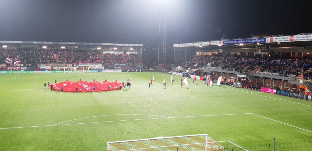 Shoot Out FC Emmen